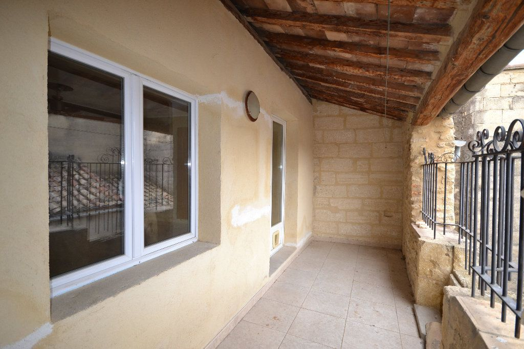Achat appartement 3 pièce(s) Remoulins