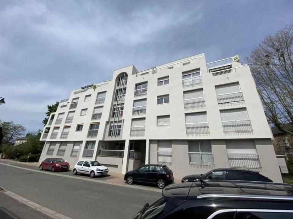 Achat appartement 5pièces 120m² - Pougues-les-Eaux