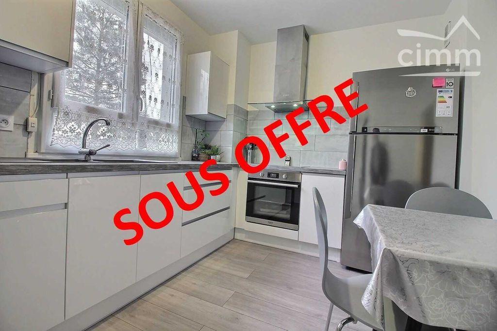 Achat appartement 4pièces 91m² - Saint-Rambert-d'Albon