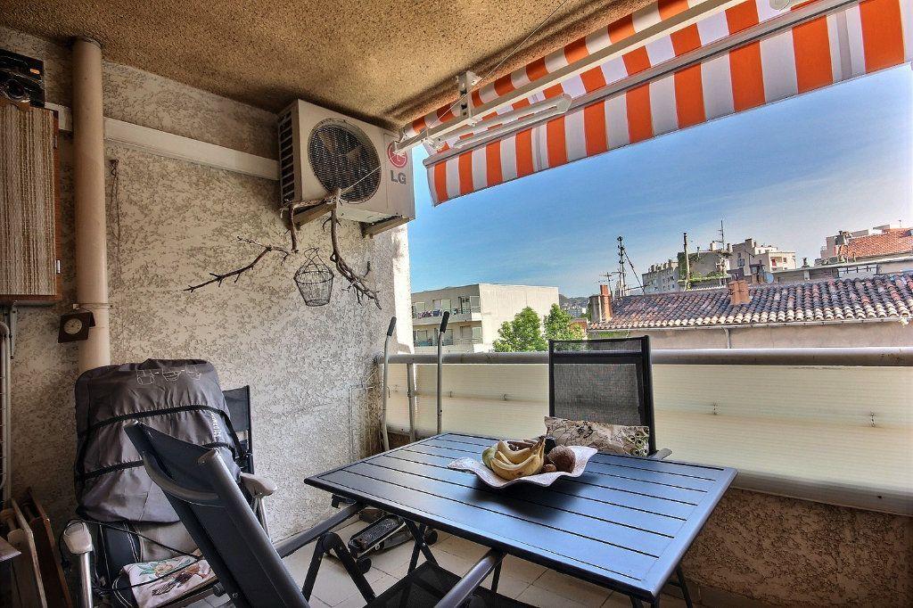 Achat appartement 4pièces 80m² - Marseille 5ème arrondissement