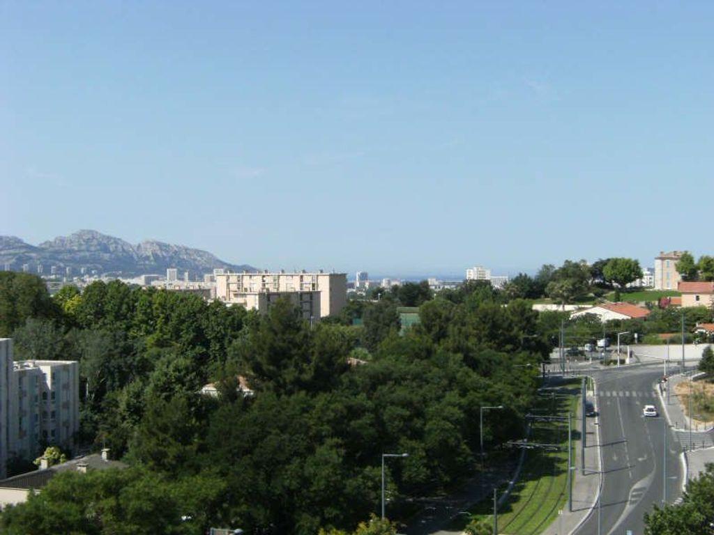 Achat appartement 4pièces 73m² - Marseille 11ème arrondissement