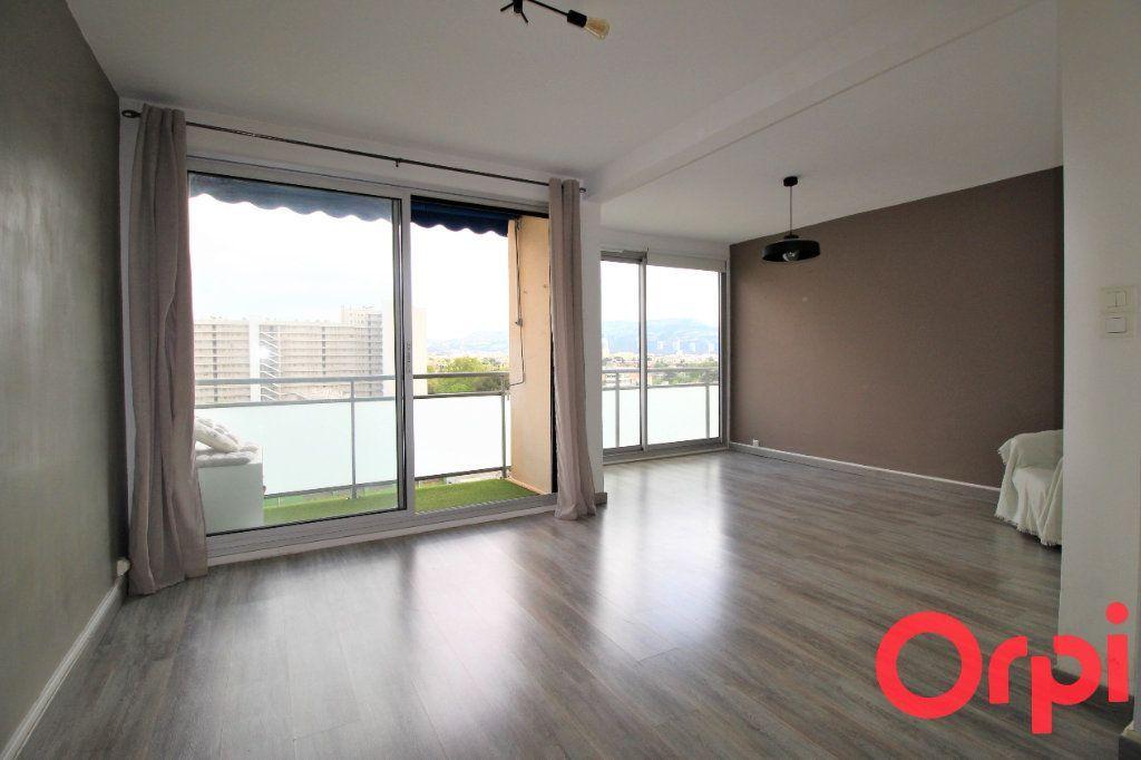 Achat appartement 4pièces 66m² - Marseille 9ème arrondissement