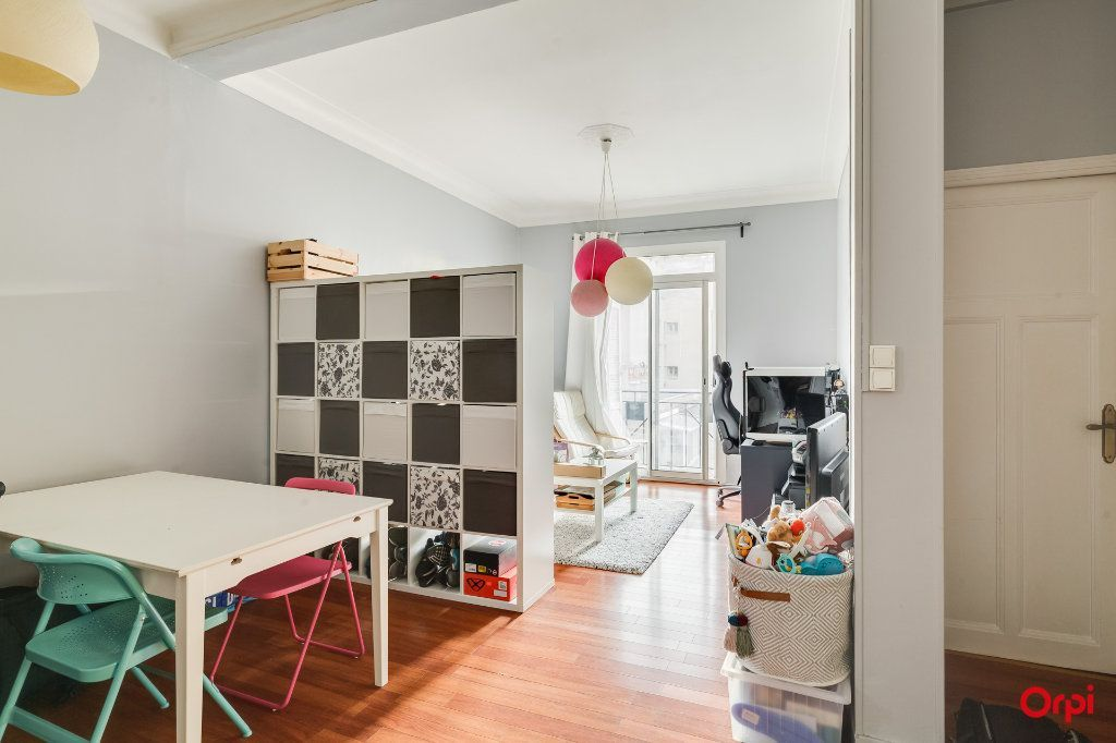 Achat appartement 2pièces 52m² - Marseille 4ème arrondissement