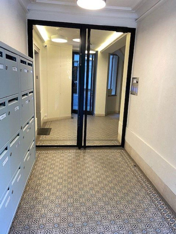 Achat appartement 2pièces 30m² - Paris 7ème arrondissement