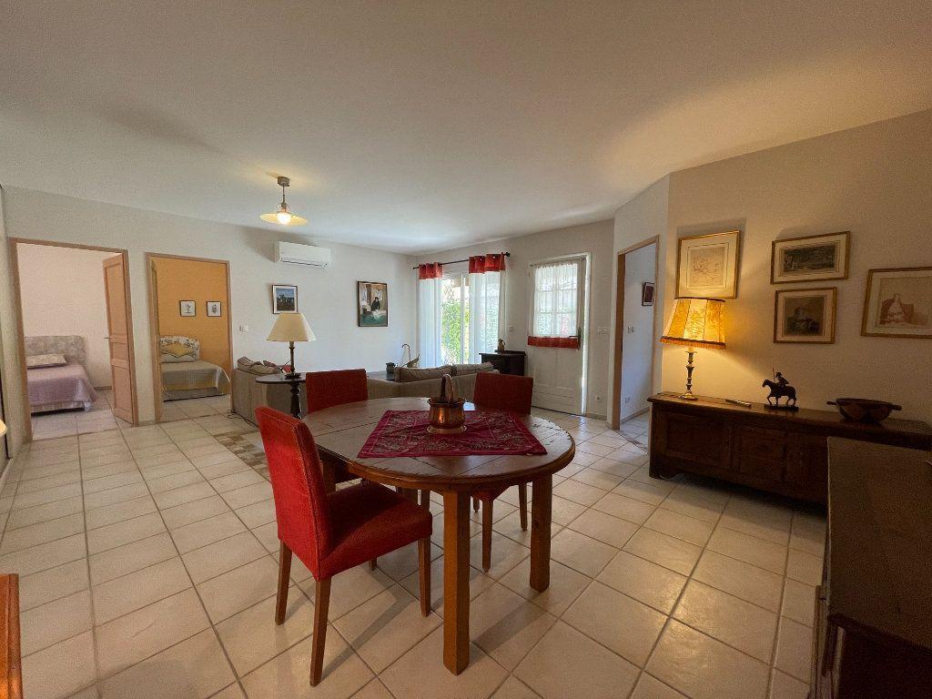 Achat maison 2 chambre(s) - Villevieille