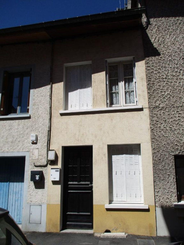 Achat maison 2chambres 55m² - La Boisse