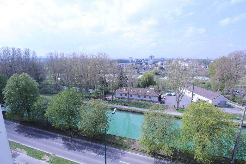 Achat appartement 4pièces 66m² - Reims