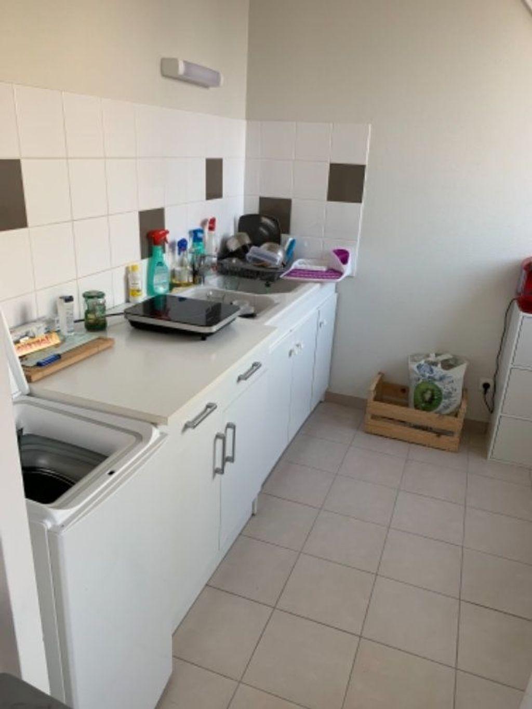 Achat appartement 3pièces 44m² - Bourg-en-Bresse