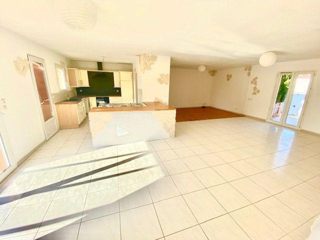 Achat maison 4 chambre(s) - Aimargues