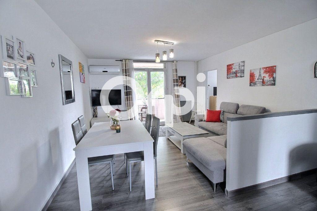 Achat appartement 4pièces 74m² - Marseille 10ème arrondissement