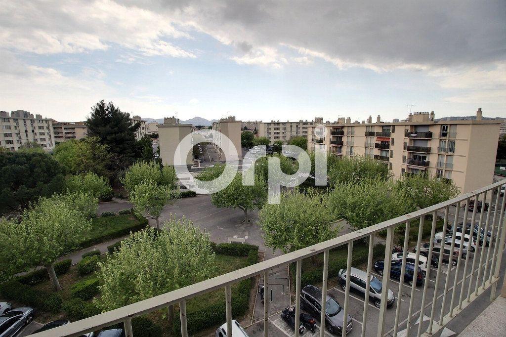 Achat appartement 3pièces 49m² - Marseille 10ème arrondissement