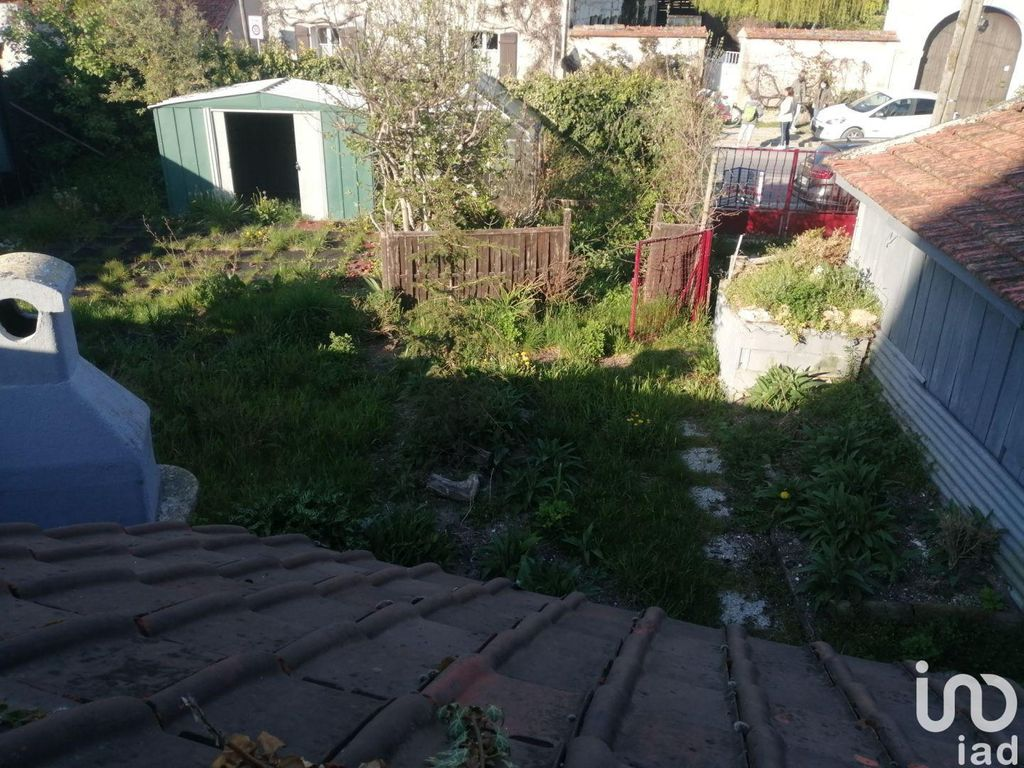 Achat maison 2 chambre(s) - Vallant-Saint-Georges