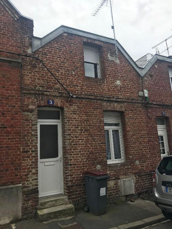 Achat maison 2chambres 55m² - Saint-Quentin