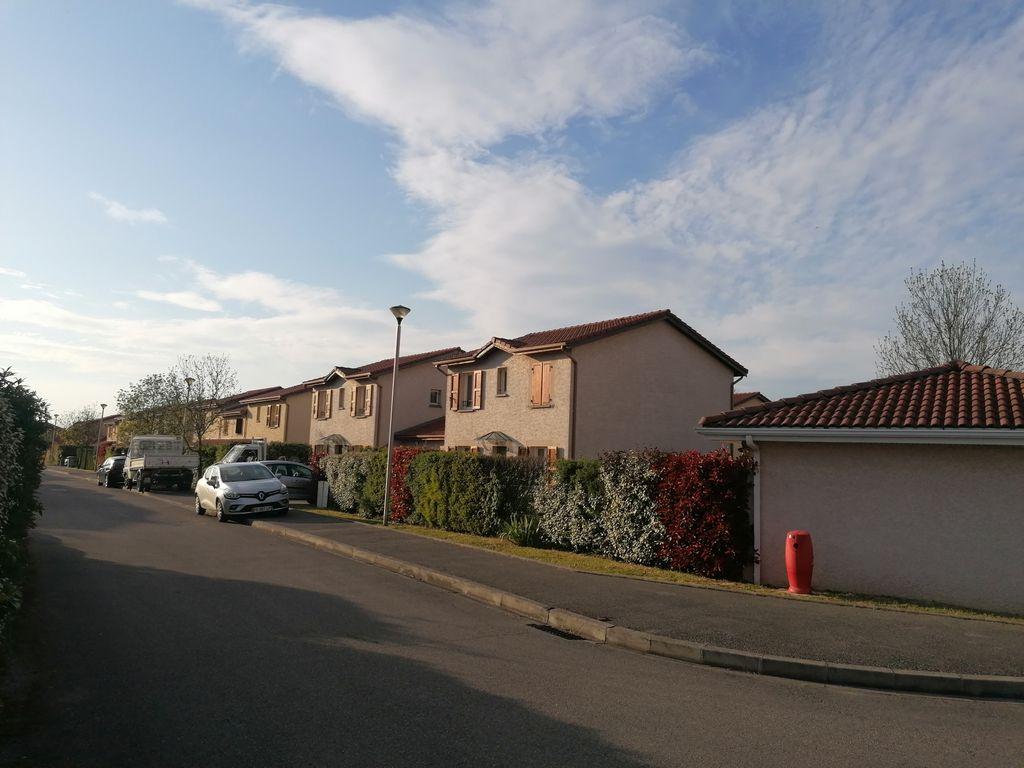 Achat maison 4chambres 106m² - Ambérieu-en-Bugey
