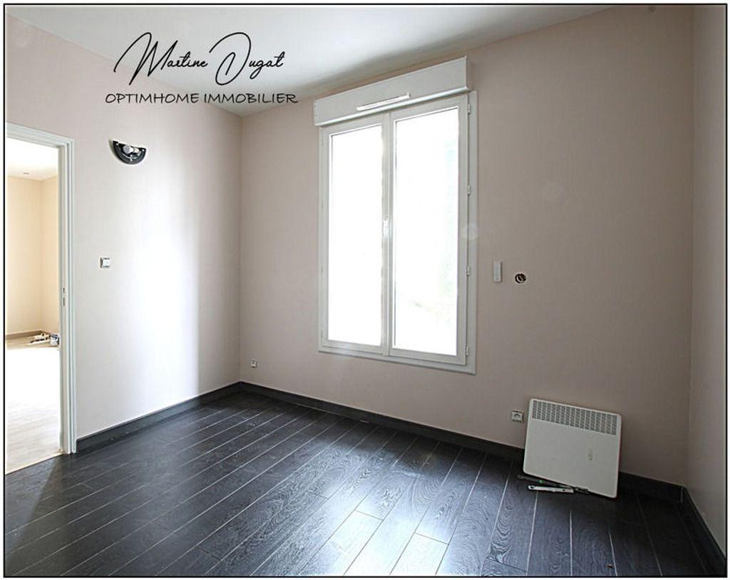 Achat appartement 2pièces 38m² - Vichy