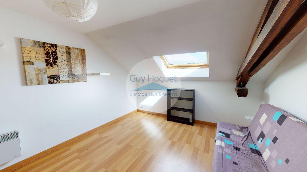 Achat appartement 2pièces 33m² - Aÿ-Champagne