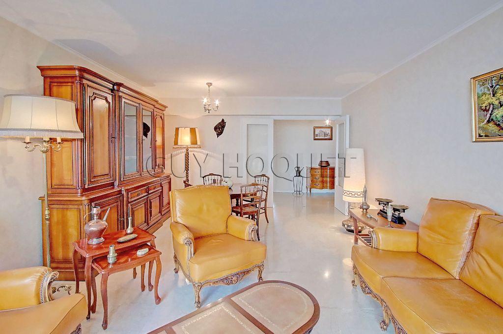 Achat appartement 4pièces 83m² - Lyon 3ème arrondissement