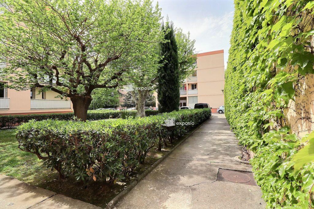Achat appartement 2pièces 50m² - Marseille 12ème arrondissement