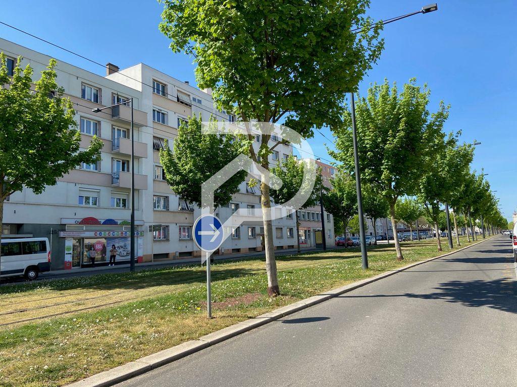 Achat appartement 2pièces 32m² - Dijon