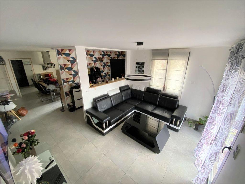Achat maison 4chambres 130m² - Sainte-Savine