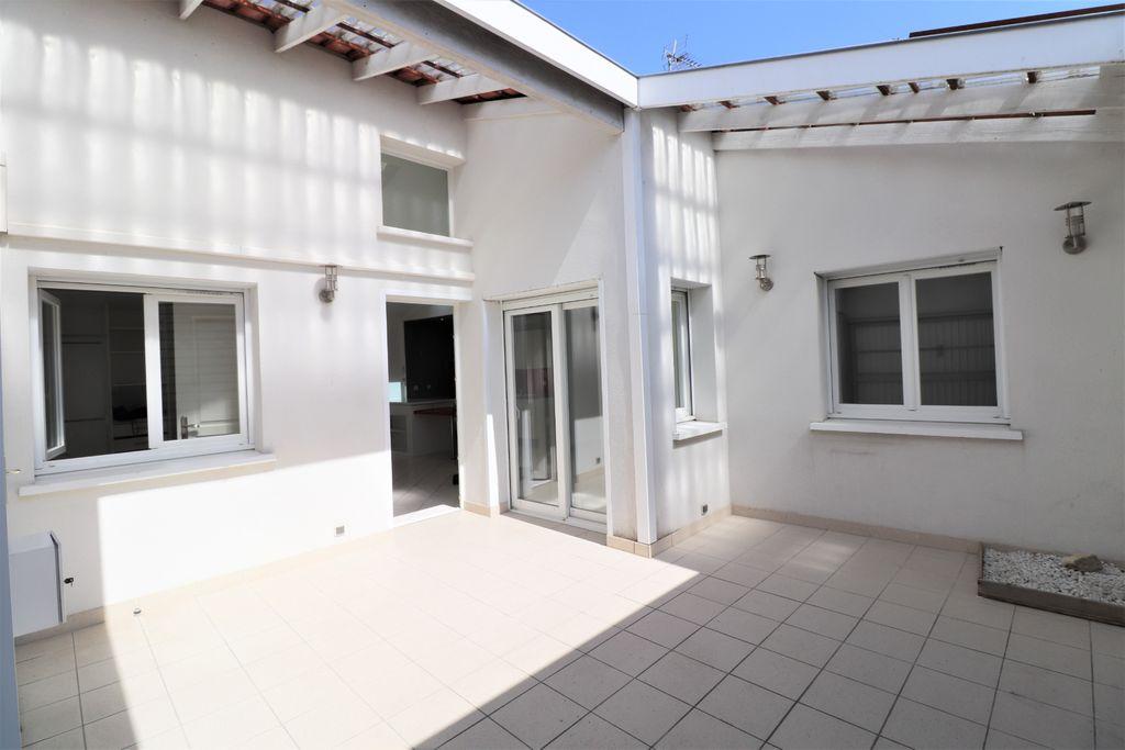 Achat maison 2chambres 58m² - Bordeaux