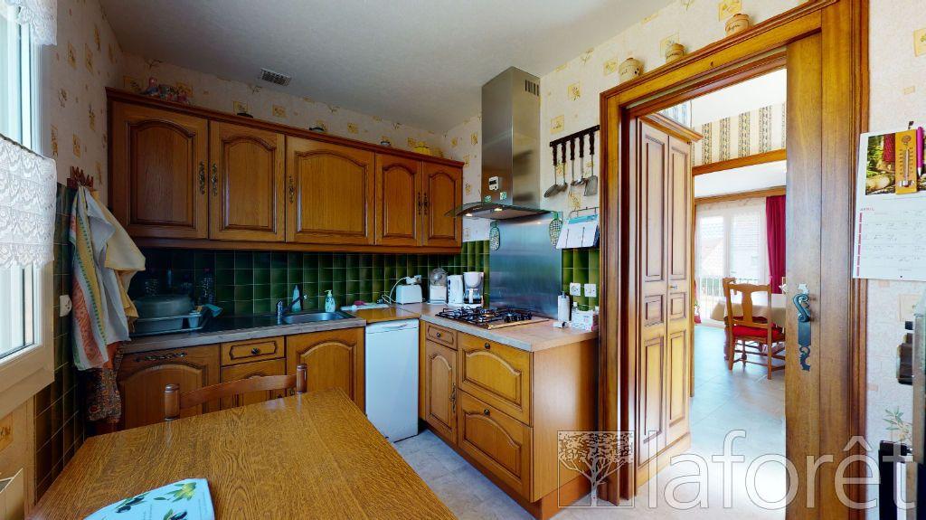Achat maison 2 chambre(s) - Neuvy