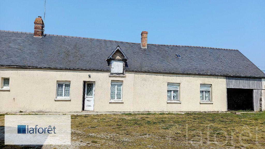 Achat maison 2chambres 99m² - Saint-Calais-du-Désert