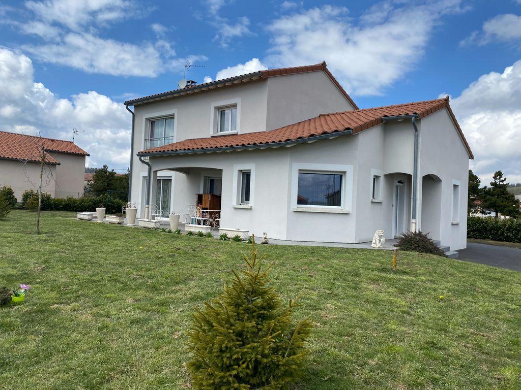 Achat maison 2chambres 168m² - Le Bouchet-Saint-Nicolas