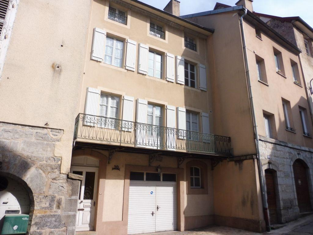 Achat maison 4chambres 180m² - Salins-les-Bains