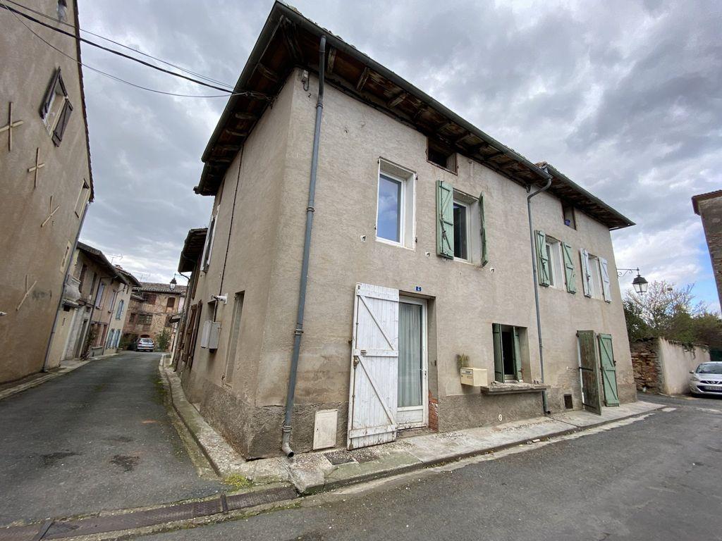 Achat maison 2chambres 118m² - Brens