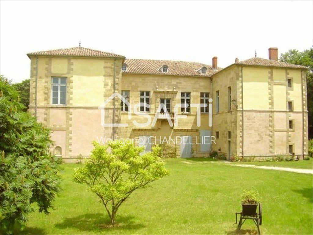 Achat duplex 5pièces 148m² - Bourg-de-Péage