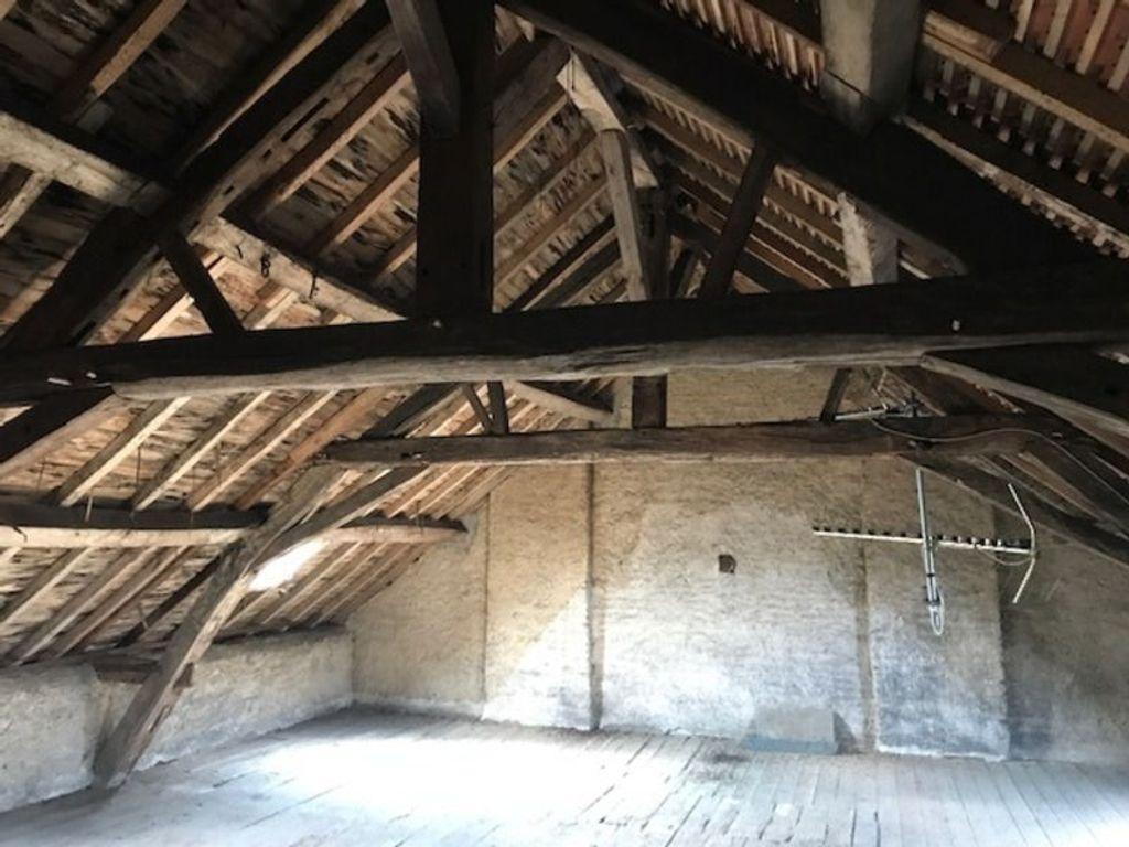 Achat maison 6 chambre(s) - Saint-Gérand-de-Vaux
