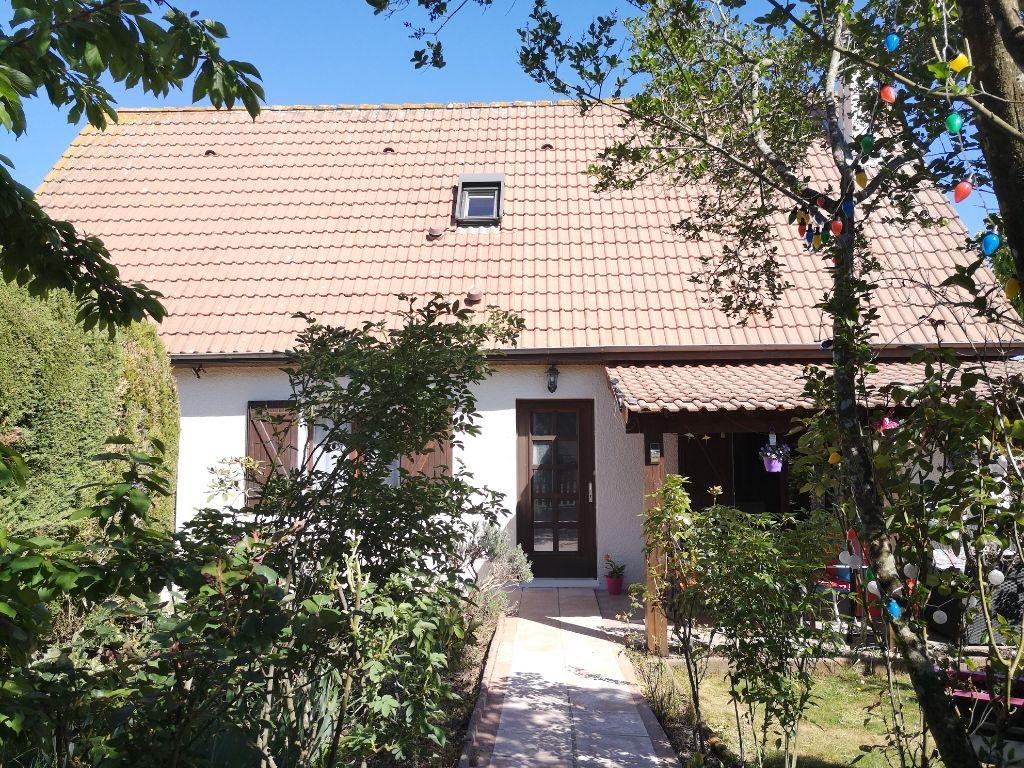 Achat maison 4chambres 95m² - Sauvigny-les-Bois