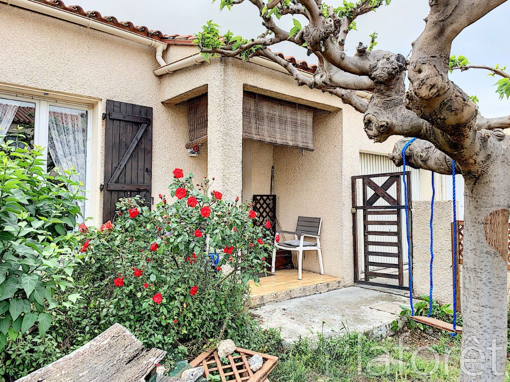 Achat maison 2chambres 70m² - Perpignan