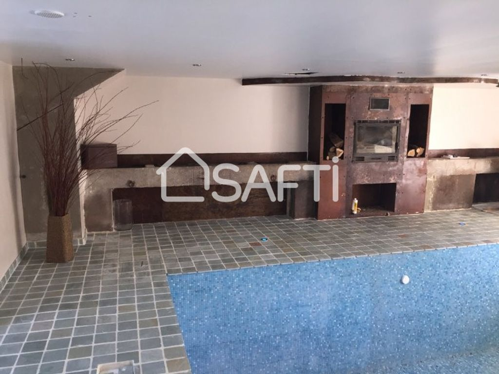 Achat maison 3chambres 310m² - Chazeuil