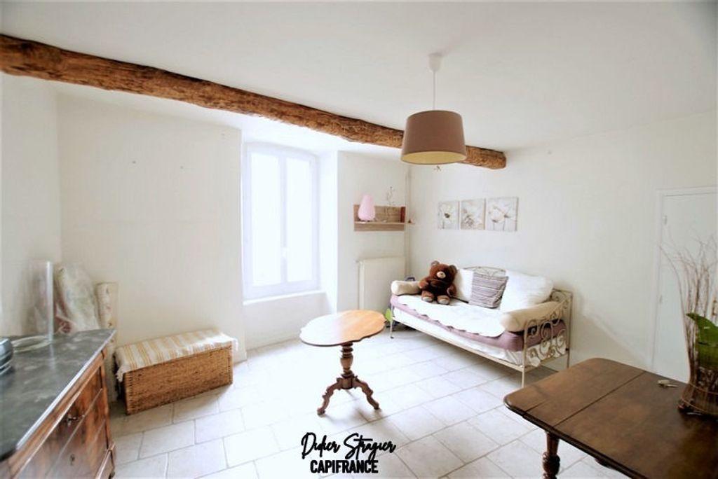 Achat maison 3 chambre(s) - Anduze
