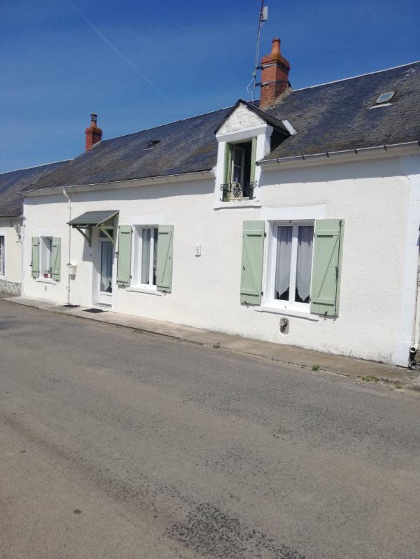 Achat maison 4chambres 90m² - Saint-Aubin-les-Forges
