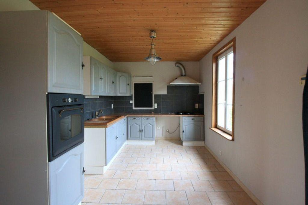 Achat maison 2 chambre(s) - Saint-Gérand-le-Puy