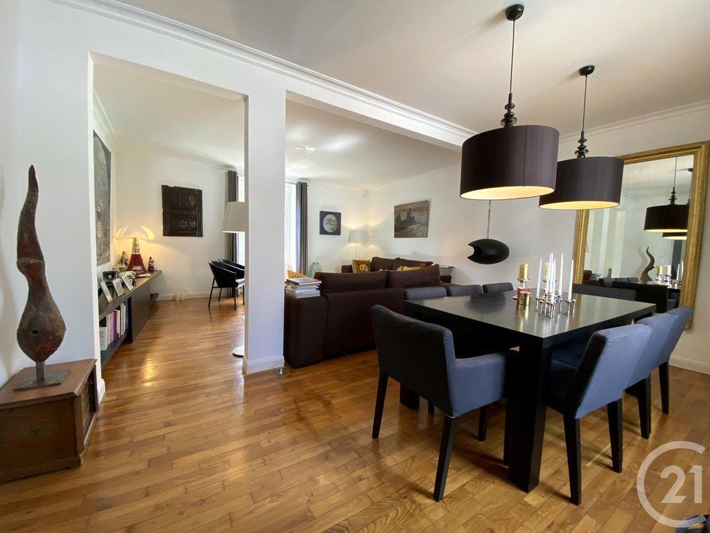 Achat maison 4chambres 169m² - Rennes