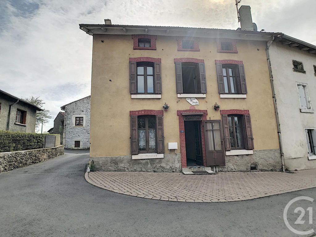 Achat maison 4chambres 109m² - Saint-Paulien