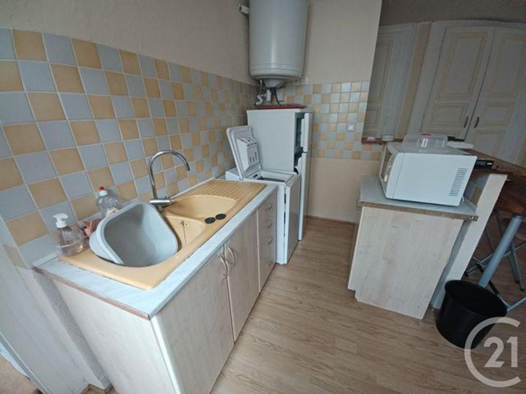Achat appartement 3pièces 51m² - Annonay
