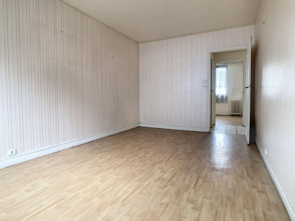 Achat appartement 3pièces 56m² - Aurillac