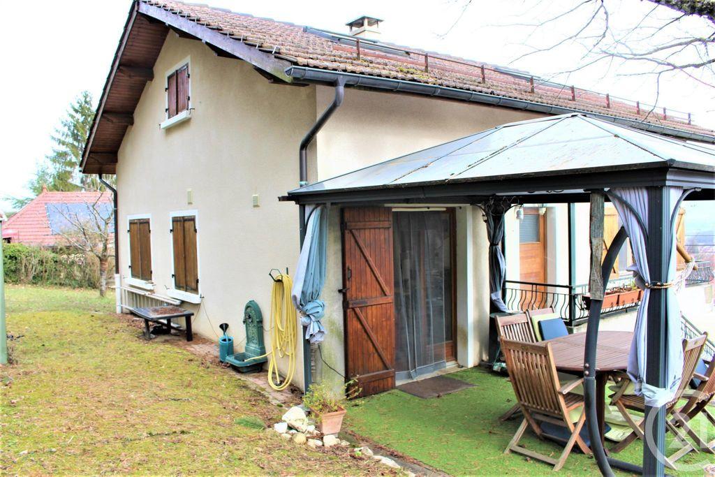 Achat maison 3chambres 105m² - Saint-Jean-de-Gonville