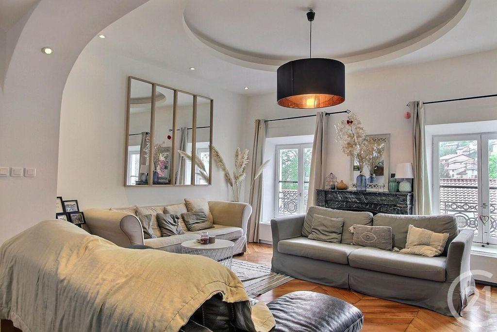 Achat appartement 4pièces 100m² - Montluel