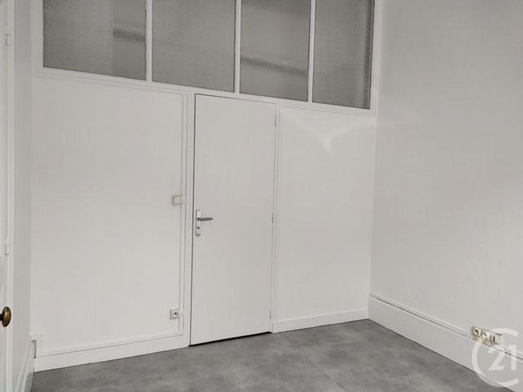 Achat studio 13m² - Épernay