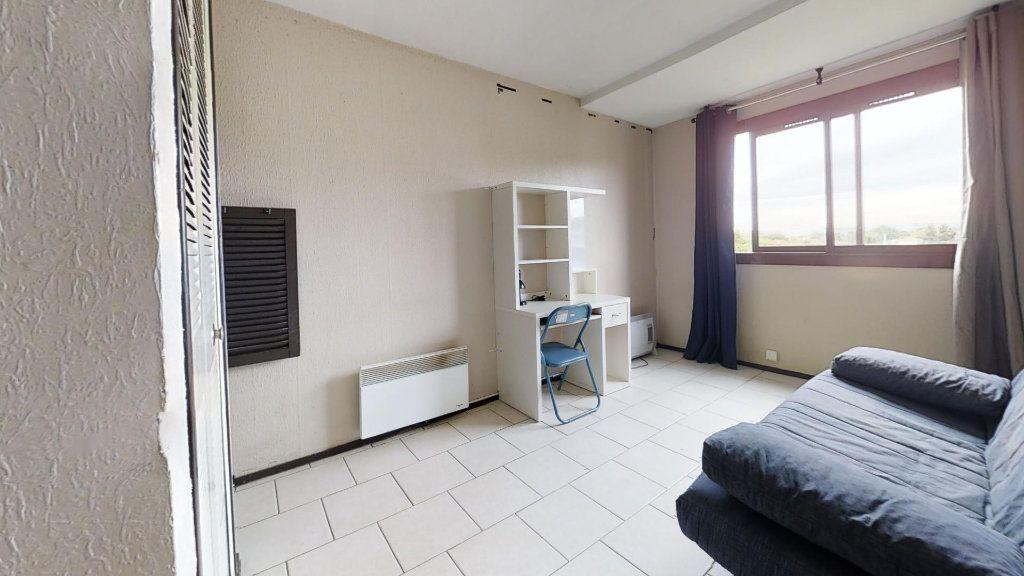 Achat studio 17m² - Aix-en-Provence