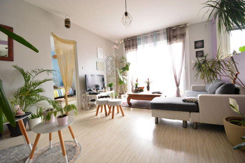 Achat appartement 4pièces 75m² - Brest