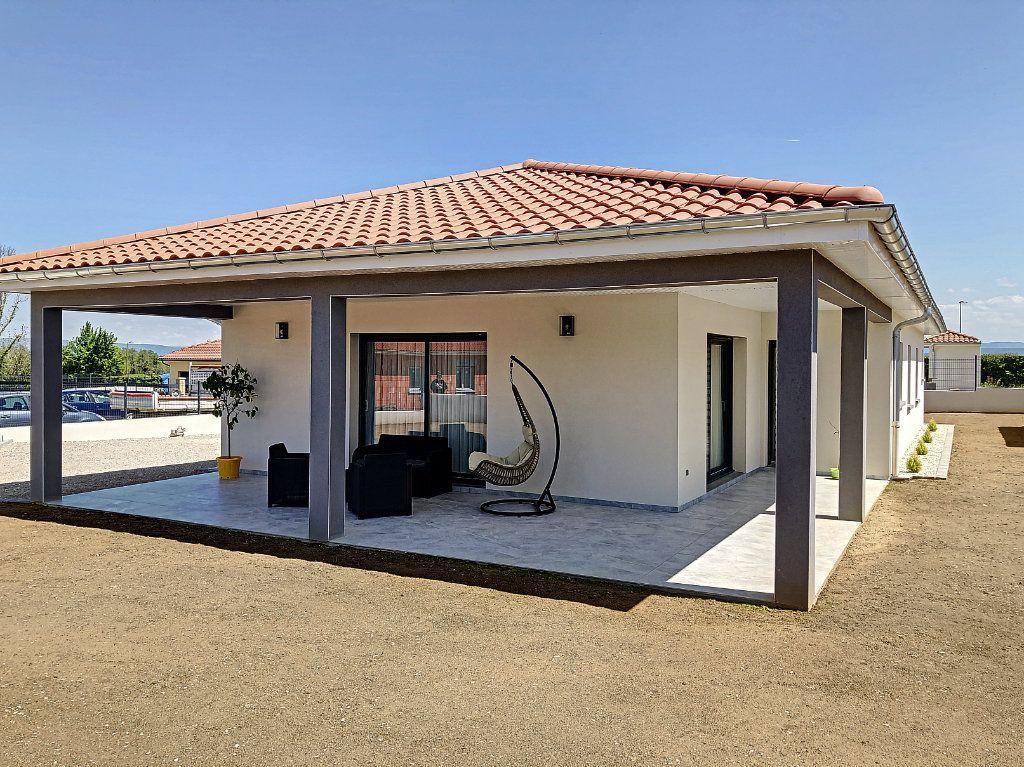 Achat maison 4chambres 141m² - Saint-Rémy