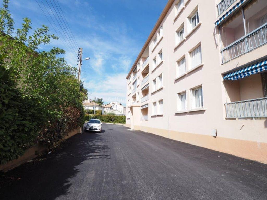 Achat appartement 2pièces 42m² - Manosque
