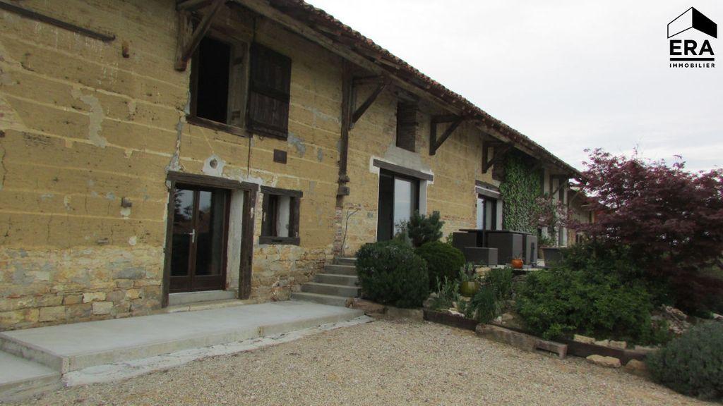 Achat maison 4chambres 305m² - Montrevel-en-Bresse